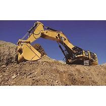 Excavadoras hidráulicas para minería