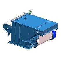Filtros hidrostáticos para la filtración de refrigerante