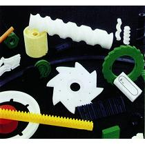 Guías de deslizamiento en plásticos técnicos