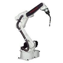 Robots de soldadura por arco