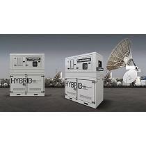 Generadores híbridos