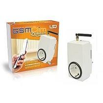 Controlador GSM para calefacción