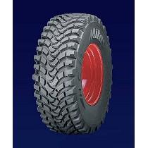 Neumático radial para tractor