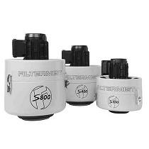 Filtros para neblina de aceite y humos