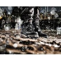Ropa y calzado de seguridad