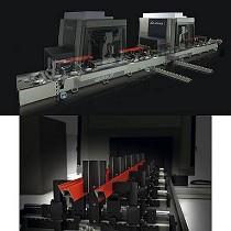 Centros de mecanizado