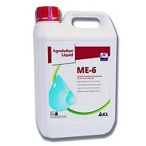 Fertilizantes líquidos para fertirrigación