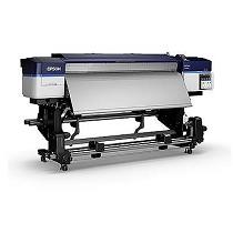 Impresoras ecosolventes