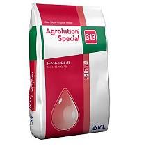 Fertilizantes solubles para fertirrigación
