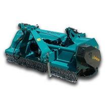 Trituradoras de tractor