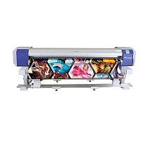 Impresoras por sublimación