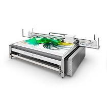 Impresoras planas de gran formato UV