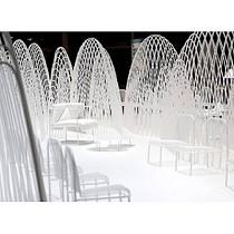 Paneles de plástico