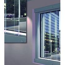 Sistemas de alta seguridad para vidrios