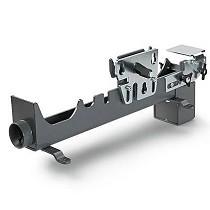 Módulo para lijado de cinta fijo
