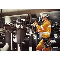 Herramientas para trabajo en altura, uso en atmósferas explosivas y uso general