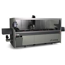 Centro de mecanizado CNC de 4 ejes