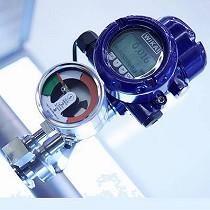 Manómetros y transmisores especiales para procesos estériles