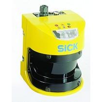 Escáner láser S 3000