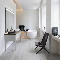 Mobiliario para baño, lavabos y bañeras
