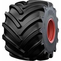 Neumático para maquinaria agrícola de gran potencia