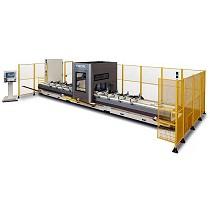 Centros de corte y mecanizado para aluminio