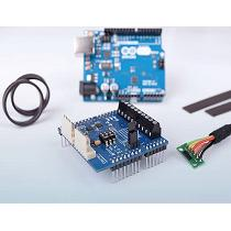 Kits de sensores de movimiento