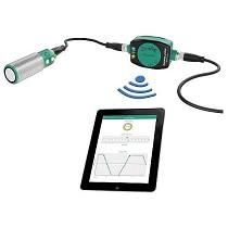 Sensores industriales en el Internet de las Cosas