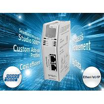 Dispositivo de enlace EtherNet/IP a Profibus DP