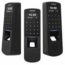 Terminales biométricos