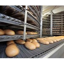 Lubricantes para cintas transportadoras de la industria alimentaria