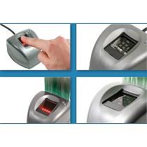 Escáneres de huella USB