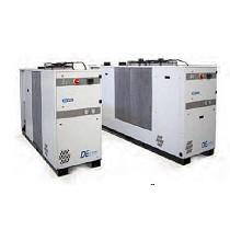 Secadores de masa térmica líquida