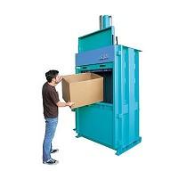 Prensas para embalar residuos