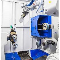 Instalaciones robotizadas