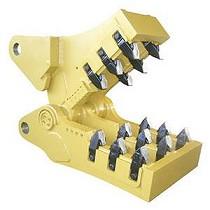 Trituradoras mecánicas