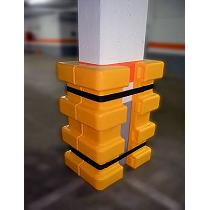 Protectores para esquinas de columna
