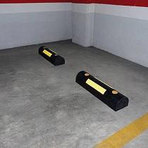 Topes de parking
