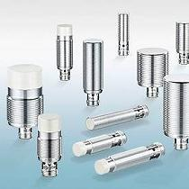 Detectores inductivos de acero inoxidable