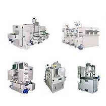 Máquinas y sistemas para el lavado de piezas de automoción