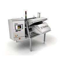 Máquinas de clasificación óptica alimentaria