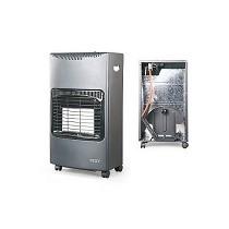 Calefactores de gas