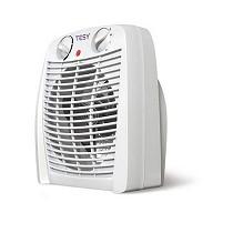 Calefactores con ventilador