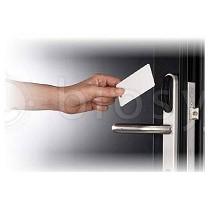 Sistemas inalámbricos para identificación y acceso