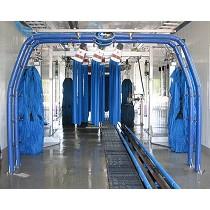 Túneles de lavado
