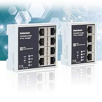 Switch gestionado Profinet
