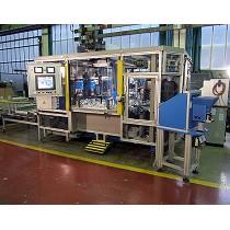 Máquinas especiales para montaje automático de bisagras