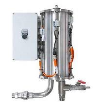 Acumuladores de presión hidráulicos