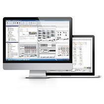 Software CAD eléctrico