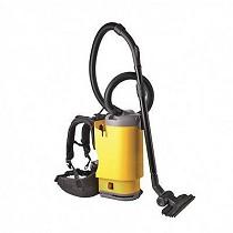 Aspiradoras para polvo vertical en mochila de 22 litros